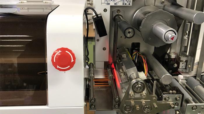 RFID/ICアパレルタグ